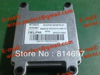 BYD car engine computer board ECU(Electronic Control Unit)/For DELPHI MT20U Series/car PC/ 28104561