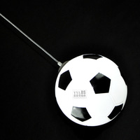 Football pendant light cartoon lighting child lamps boy lamp basketball bedroom lamp modern lamp