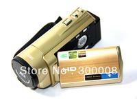 Free Shipping HD720P Digital video Cameras (DV-1000)