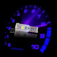 2014 Special Offer New Instrument Lights Parking T5 Led Car Instrument Lamp 3020 5smd Refires Atmosphere