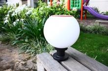 wholesale outdoor lighting globe
