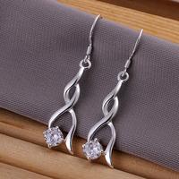 Special price! long earrings, top fashion earrings, ear rings  free shipping LKNSPCE182
