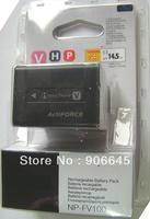 NP-FV100 NP FV100 NPFV100 Battery For Sony NP-FV100 NP-FV30 FV70 NP-FV40 HDR-CX170 HDR-CX300