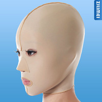 pulling face-lift mask chin Slimming faceMassage Health Care Skin care Thin face bandage Compact thin face full cover Mask