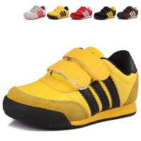 free!Boys girls head casual shoes kids sneakers