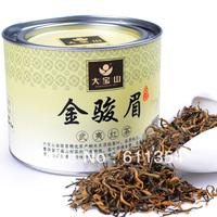 Top gradeWholesaleKim Chun Mei Kim Chun Mei tea spring tea Kim Chun Mei Paulownia off top tea tea Dabaoshanfreeshipping