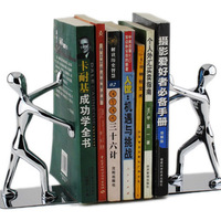 Fashion Free Shipping alloy Home decoration accessories bookend bookshelf bookend send the teacher gift graduation gift