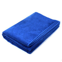Free shipping Super Microfiber Car Wash Towel Car Cleaning Wash Clean Towel Cloth 5 PCS