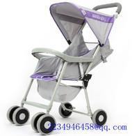 Free shipping kiddy baby..maclaren quest..leopard print baby stroller