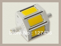 Wholesale retail 85-265V r7s led bulb J78 78*51mm R7S J118 J189 led COB 5w-15w 400-1500lm