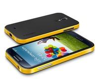 Bumblebee SGP NEO Hybrid Color Series Hard Case For Samsung Galaxy S4 SIV i9500 No retail box,MOQ:1pcs, Free Shipping,B0132