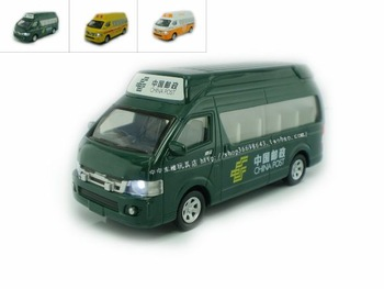 Nene cars school bus express delivery car alloy toy car WARRIOR acoustooptical