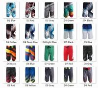HIGH QUALITY 2013 HOT SELLING Men's Surf Board Shorts Boardshorts Beach Pants Swimwear 20 styles FREE SHIPPING