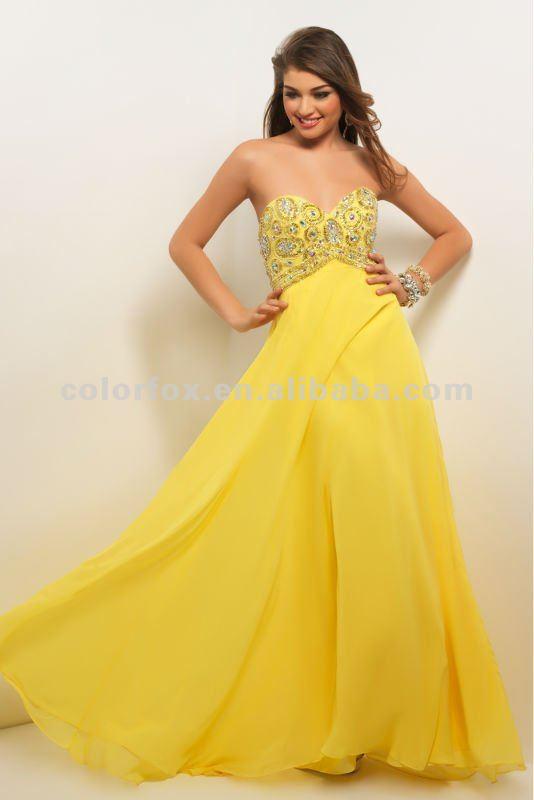 Yellow And Silver Wedding Dresses : Confirmed barazza nanaman ang gown letse
