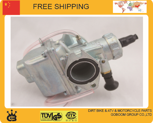 140cc 150cc 160cc carburetor 28mm YX LIFAN ZONGSHEN oil cooled engine carburetor dirt pit bike part free shipping(China (Mainland))