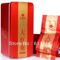 Top gradeWholesalePremium Da Hong Pao Wuyi Da Hong Pao Wuyi Oolong tea Dabaoshan spring 2013freeshipping