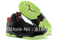 Fast shipping New arrive Lebron XI black/green/red  Elite Mens basketball shoes, Cheap men lebron 11 shoes sneaker for adult