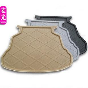 Free shipping, Mazda 6 m6 horse 6 trunk mat car trunk mat