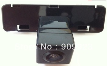 Hot+Free shipping  Car rear view camera for Suzuki/swift ,CCD waterproof night version