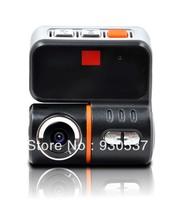 Free Shipping! More Korean popular HD 720P car black box B6 Car DVR 130 Degree Wide angle Car DVR G-sensor Vehicle Cam Recorder