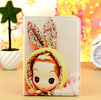 For apple    for ipad   tablet mini holsteins cartoon shell mini  for ipad   protective case