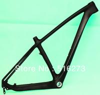 """FR-217 Full Carbon UD Matt Matte 29er Mountain MTB  Bike 29"""" Wheel  (BB30) Frame  - 17"""",  19"""" (Gift:  headset )"""