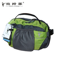 Outdoor waist pack male Women multifunctional waist pack hiking waist pack ride waist pack p8041