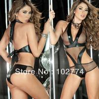 2013 sexy underwear lingerie sexy lingerie mesh piece dress summer sexy lingerie nightclub essential S68909