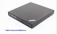 free shipping brand new promotion  external dvdrw drive optical drive for laptop netbook desktop ultrabook tablet pc