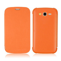 Luxury Flip Leather Cover Case For Samsung Galaxy Grand DUOS i9082 i9080