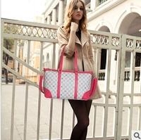 Free Shipping New Women's Messenger Bag PU Europe Casual Bag For Documents Shoulder Bags Handbags