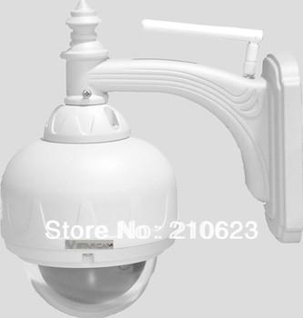 Free shipping VStarcam T7833WIP P2P function ip monitor 3XOptical Zoom remote ip camera waterproof wifi ip camera security