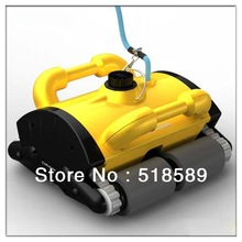 electric pool cleaner promotion