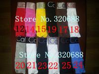 4pcs/ lot 77 style men underwear / boxer shorts for men  U04