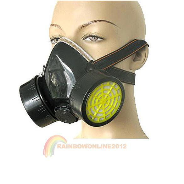 R1b1 новое анти-пыль краска респиратор маска газа анти-маска