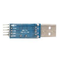 UN2F USB To RS232 TTL Auto Converter Module Converter Adapter For Arduino S9