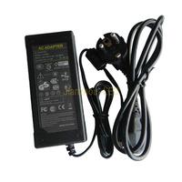 EU 5V 8A Power supply AC to DC Adapter for WS2811 WS2801 HL8806 LED String Light