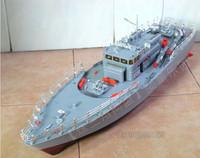 Hengtai ht-2877 model remote control remote control boat model remote control toy model