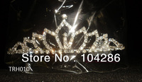 Bridal crown wedding crown fashion crown 480pcs 4 styles 120pcs/style Shipping By FEDEX order