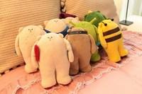 A018 SS GIFT BOX pokemon Soft Stuffed Animal Plush toy smilling Dropshipping Free shipping wholesale A13 new