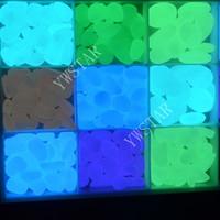 Made of sand luminous sand granule neon light emitting star bottle wishing bottle diy material  Luminous sand particles