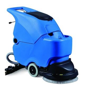 Hand push floor scrubber/Drier YHFS-500H