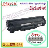 NEW! HOT! laser printer toner cartridges for HP LaserJet Pro P1108 for lg toner powder,cellulose filter cartridge