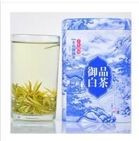 Top grade AAAAAA 2014 new spring tea silver needle white tea high mountain single bud Anti-old silver needle tea