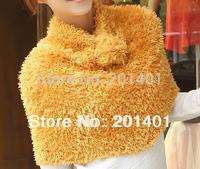 New 2013 Fashion Trend Multifunctional Magic Women's Ladies' Scarf Muffler Cape Wrap Multicolor Dropshipping 6pcs/lots,