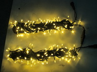 100leds 10M outdoor strip flex lighting for wedding party waterproof christmas horse light