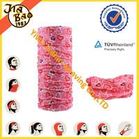 Free shipping! 2013 new arrival polyester microfiber seamless bandana