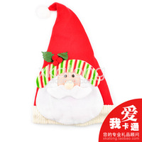 Merry christmas hats party supplies gift