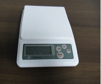 Free Shipping AMPUT 416  Electronic kitchen scale  food scale 3kg 0.1g household balance
