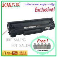 NEW! HOT! laser printer toner cartridges for HP LJ M1130  for lg toner powder ,pall micron cartridge filter(15000pages)